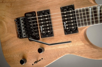 Top 5 Guitarras Eléctricas con Floyd Rose